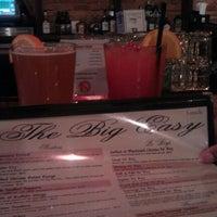 Снимок сделан в The Big Easy Raleigh пользователем Candace G. 2/12/2013
