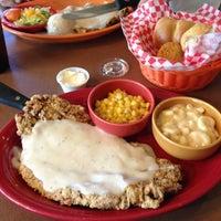 Foto scattata a Our Place Restaurant da Tara W. il 12/5/2012