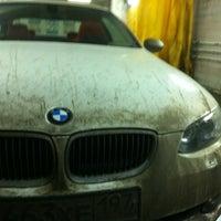 12/30/2012にAdam G.がАвтомойка. Шиномонтажで撮った写真