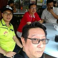 Foto tomada en Restoran Fan Yoon por Jules O. el 8/23/2015