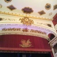 Photo prise au Teatre Principal par Loli M. le3/14/2013