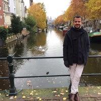 11/8/2016 tarihinde João C.ziyaretçi tarafından Reguliersgracht'de çekilen fotoğraf