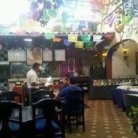 Foto diambil di La Parrilla Cancun oleh Juan T. pada 11/11/2012