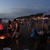 6/16/2013 tarihinde David R.ziyaretçi tarafından Alki Beach Park'de çekilen fotoğraf