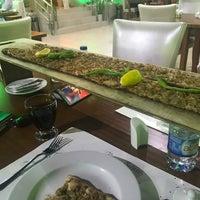 Das Foto wurde bei Konya Mevlana Restaurant von ✔️ P a $ a am 7/2/2018 aufgenommen