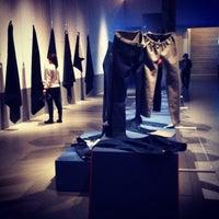 Foto tirada no(a) Centraal Museum por Roy C. em 12/28/2012