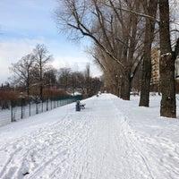 Das Foto wurde bei Viktoriapark von Uwa S. am 3/12/2013 aufgenommen