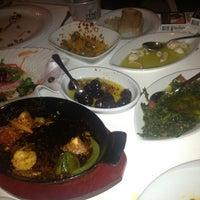 6/27/2013 tarihinde ANKARA G.ziyaretçi tarafından Kalkan Balık Restaurant'de çekilen fotoğraf