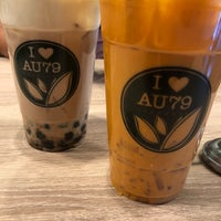 Foto tomada en AU 79 Tea House por Francis Roy B. el 10/17/2018