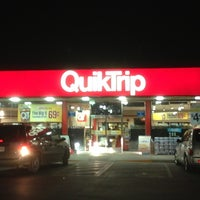 QuikTrip - 324 S West St