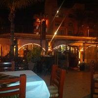 Foto tomada en El Capri por Enrique S. el 11/24/2012