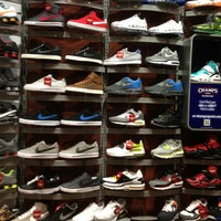 5f4b114a976813 ... Photo taken at Champs Sports Carolina Place by Ty C. on 12 22  ...