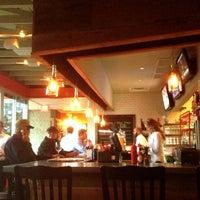 Foto scattata a Liberty Kitchen & Oyster Bar da Greg N. il 1/9/2013