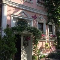 8/2/2017 tarihinde Thaqeef Sidekziyaretçi tarafından Romantic Hotel Istanbul'de çekilen fotoğraf
