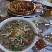 Foto scattata a Hai Nam Pho Bistro da András D. il 10/12/2013