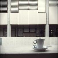 Foto scattata a Escola Tècnica Superior d'Arquitectura da Montse S. il 1/13/2014