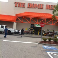 The Home Depot Hardware Store In Jacksonville