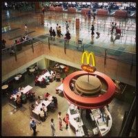 Снимок сделан в Terminal 2 пользователем Jeff R. 6/6/2013