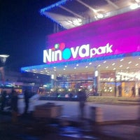 11/21/2012 tarihinde Hüseyin K.ziyaretçi tarafından NinovaPark'de çekilen fotoğraf
