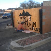 Photo taken at North Mountain Brewing Company by Laura W. on 3/8/2013