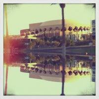 Foto scattata a ASU Gammage da Daniel C. il 10/30/2012