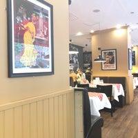 Foto tirada no(a) daVinci Pizzeria por Christina F. em 6/29/2018