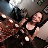 Photo prise au St. Florian's Brewery par Vino V. le4/18/2015