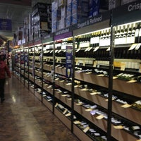 Photo taken at Total Wine & More by Ron W. on 12/19/2012