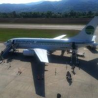 Foto diambil di Zonguldak Havalimanı (ONQ) oleh Akin A. pada 5/16/2013