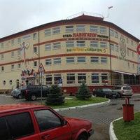Снимок сделан в Навигатор пользователем Ruslan S. 11/8/2012