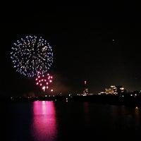 Foto tomada en Riverside Park por Pradipta R. el 7/5/2013