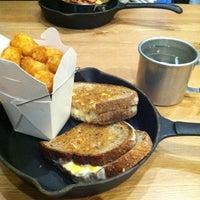 รูปภาพถ่ายที่ Say Cheese โดย alison r. เมื่อ 11/24/2012