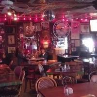 Foto tirada no(a) The Red Bar por Nancy Lilly Z. em 1/16/2013
