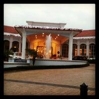 Foto tomada en Quinta Real por Sara C. el 12/26/2012