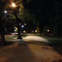 Das Foto wurde bei Memorial Park 3 Mile Trail von J . am 10/20/2012 aufgenommen