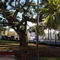 Foto scattata a Plaza de la Marina da Franky N. il 11/18/2014