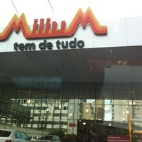Foto scattata a Milium da Thiago K. il 3/13/2013