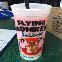 Foto tirada no(a) Fogarty's and Flying Monkey's por Patti T. em 9/29/2013