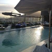 Foto tomada en Hotel Noi por Carlos S. el 12/18/2012