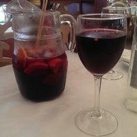 8/7/2014にVeraがLa Barca del Salamancaで撮った写真