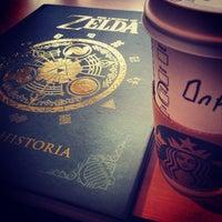 Foto tirada no(a) Starbucks por DEMETRIS G. em 3/2/2013