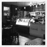 Foto scattata a Cafe'tal Social Club da Tina C. il 8/24/2013