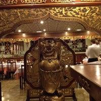 Foto diambil di Golden Plaza Chinese Restaurant oleh Yuri S. pada 11/5/2013