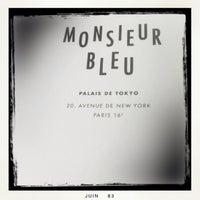 Photo prise au Monsieur Bleu par gael d. le6/20/2013
