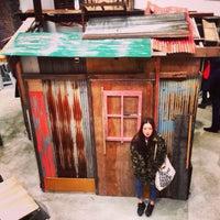 12/22/2013에 Sophia L.님이 Dover Street Market에서 찍은 사진
