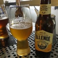 Снимок сделан в El Bebian Beer Lodge пользователем Francisco R. 12/17/2016