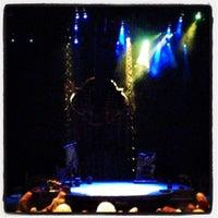 Photo prise au Hobby Center for the Performing Arts par David T. le3/7/2013
