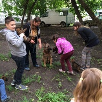 Das Foto wurde bei Центральная детская библиотека № 14 von Mikhail am 7/13/2015 aufgenommen