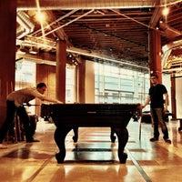 8/31/2013にZach H.がGitHub HQ 3.0で撮った写真