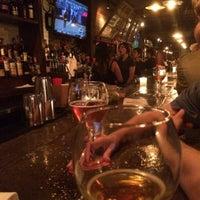 5/17/2014 tarihinde TheBeer F.ziyaretçi tarafından Fools Gold NYC'de çekilen fotoğraf